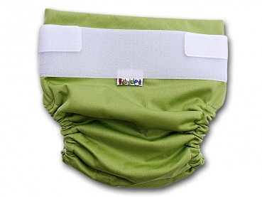 "Babyidea Any Hour Pocketwindel ""Spring Green"""