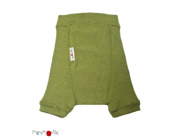 ManyMonths Natural Wool Shortie, Gr. Miracle (ca. bis 4 Monate)